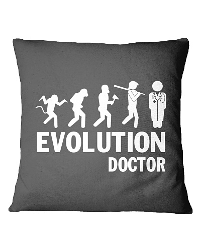Evolution - Doctor