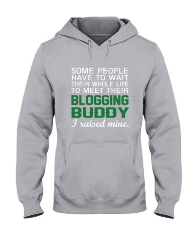 Blogging Buddy