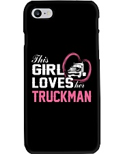 Loves Her Truckman Phone Case i-phone-7-case