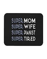 Super Pianist Mom Mousepad thumbnail