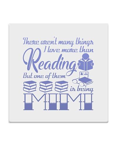Reading Mimi