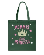 Mommy's little princess Tote Bag thumbnail