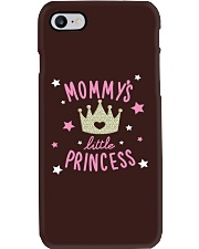 Mommy's little princess Phone Case thumbnail
