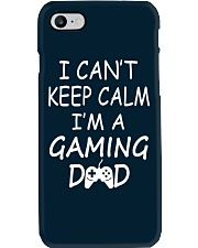 I'M A GAMING DAD Phone Case thumbnail