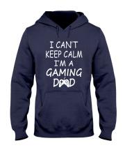 I'M A GAMING DAD Hooded Sweatshirt thumbnail