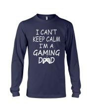 I'M A GAMING DAD Long Sleeve Tee thumbnail