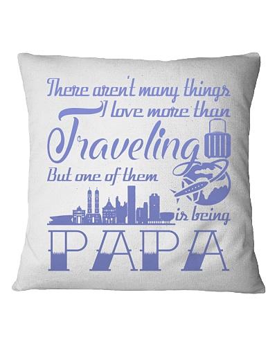 Traveling Papa