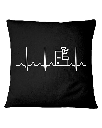 Coffee Roasting Heartbeat