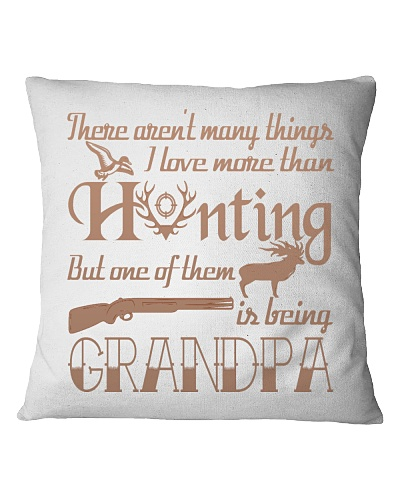 Hunting Grandpa
