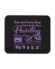 Painting Sister Mousepad thumbnail