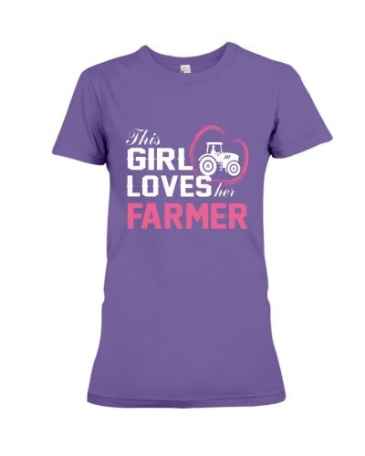 Loves Her Farmer