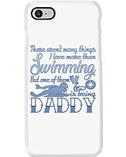 Swimming Daddy Phone Case thumbnail