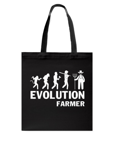 Evolution - Farmer