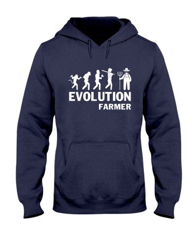 Evolution - Farmer