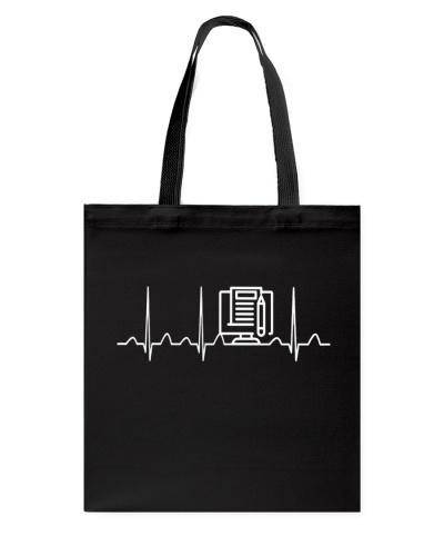 Blogging Heartbeat