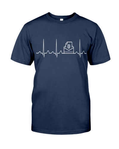 Mail Carrier Heartbeat