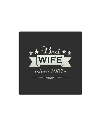 Best wife since 2007
