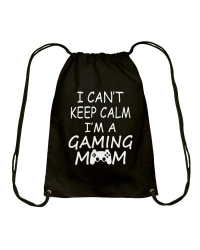 I'M A GAMING MOM