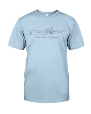Call him Ripcord Classic T-Shirt front