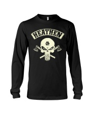 Heathen Tshirts - Viking Shirt Long Sleeve Tee thumbnail