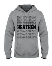 Viking Shirt - Viking Heathen Hooded Sweatshirt thumbnail