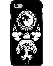 Viking Phone Case : Viking Symbols and Meanings Phone Case i-phone-7-case