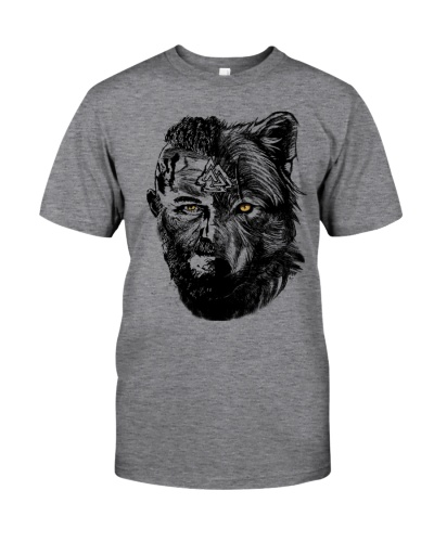 Viking Wild Hunt  - Viking Shirt