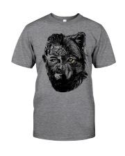 Viking Wild Hunt  - Viking Shirt Classic T-Shirt front