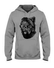 Viking Wild Hunt  - Viking Shirt Hooded Sweatshirt thumbnail
