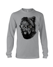 Viking Wild Hunt  - Viking Shirt Long Sleeve Tee thumbnail
