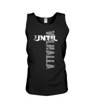 Until Valhalla - Viking Shirt Unisex Tank thumbnail