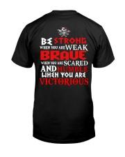 When You Are Victorious - Viking Shirt Classic T-Shirt thumbnail