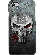 Viking Phone Case : Viking Valknut Phone Case i-phone-7-case