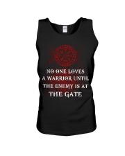 Love a Warrior - Viking Shirt Unisex Tank thumbnail