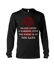 Love a Warrior - Viking Shirt Long Sleeve Tee thumbnail