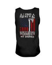 FOR MY FLAG - VIKING T-SHIRTS Unisex Tank thumbnail
