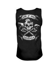 Viking Shirt : Sons Of Odin Valhalla Unisex Tank thumbnail