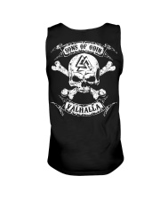 Sons Of Odin  Valhalla - Viking Shirt Unisex Tank tile