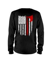 Viking Flag - VIKING SHIRT Long Sleeve Tee thumbnail