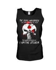 Viking Shirt - I Am The Storm - Viking Unisex Tank thumbnail