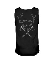 Valhalla Attend - Viking Shirt Unisex Tank tile