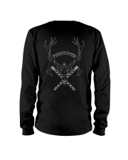 Valhalla Attend - Viking Shirt Long Sleeve Tee tile