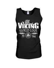 Viking Shirt - World Tour 793-1066 Unisex Tank thumbnail