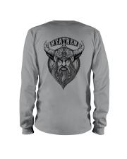 Heathen Odin  - Viking Shirt Long Sleeve Tee thumbnail