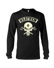 Heathen Viking - Viking Shirt Long Sleeve Tee thumbnail