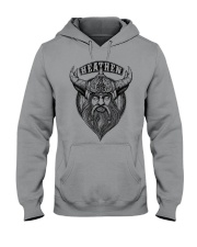 Heathen Odin  - Viking Shirt Hooded Sweatshirt thumbnail