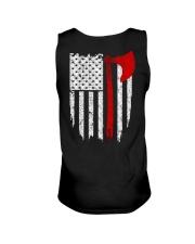 Viking Flag - Viking Shirt Unisex Tank thumbnail