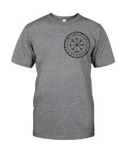 VIKING TREE OF LIFE - VIKING T-SHIRTS Classic T-Shirt thumbnail