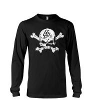 Valknut Viking - Viking Shirt Long Sleeve Tee thumbnail