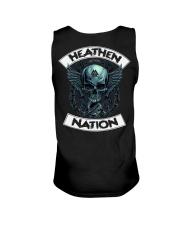 HEATHEN NATION - VIKING T-SHIRTS Unisex Tank thumbnail